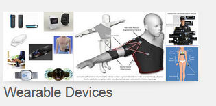 Wearables devices: hooggespannen verwachtingen