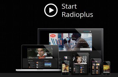 De VRT- één centrale app voor alle zenders
